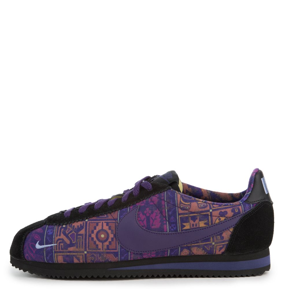 various colors sneakers for cheap super cheap MEN'S NIKE CLASSIC CORTEZ NYLON LATINO HISTORY MONTH INK/INK ...