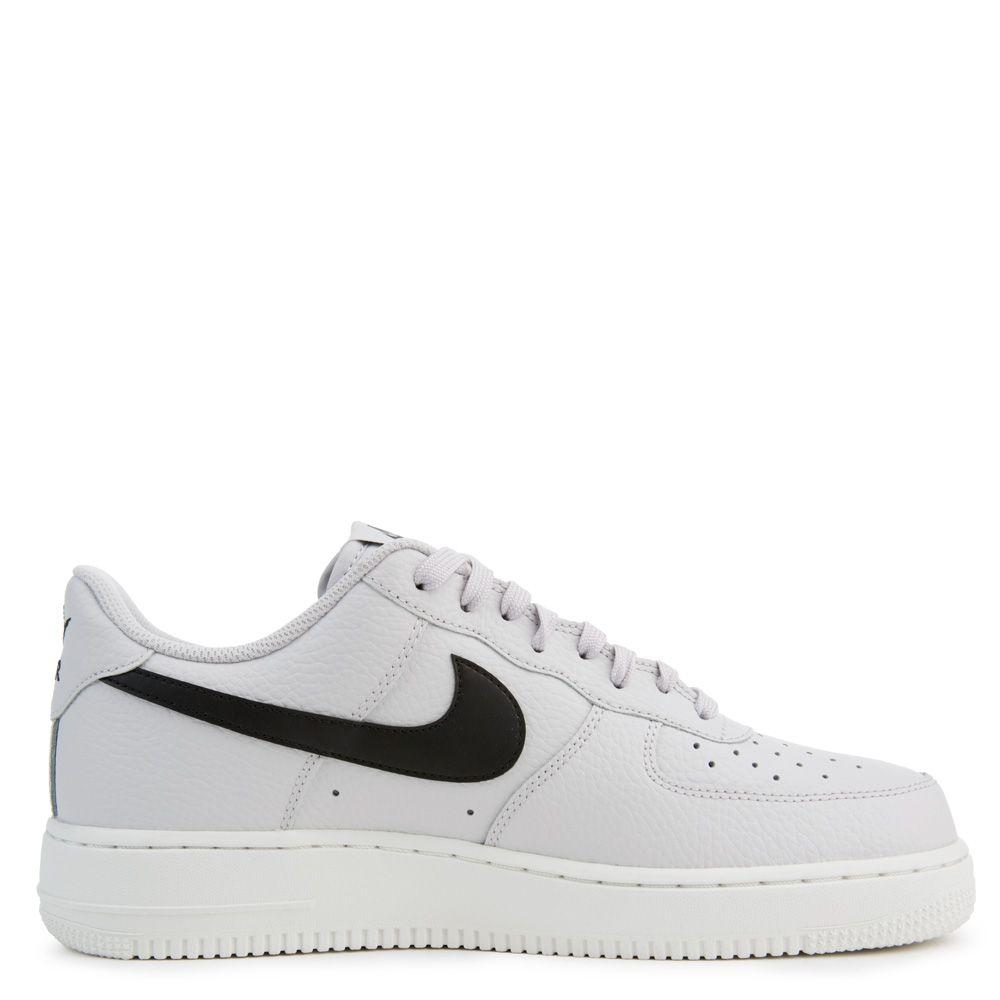 Nike Sportswear AIR FORCE 1 07 vast greyblacksummit white