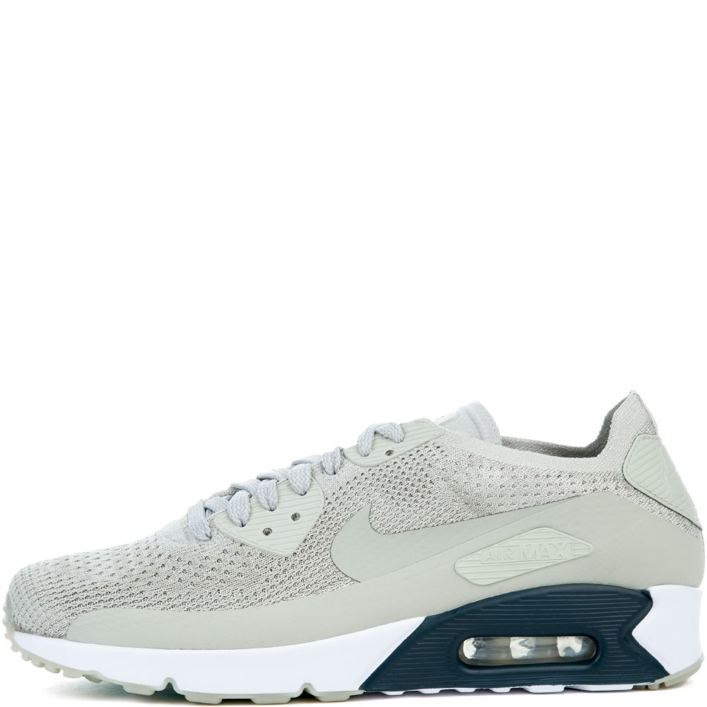 lowest price 50c66 25869 Air Max 90 Ultra 2.0 Flyknit PALE GREY/PALE GREY-ARMORY NAVY