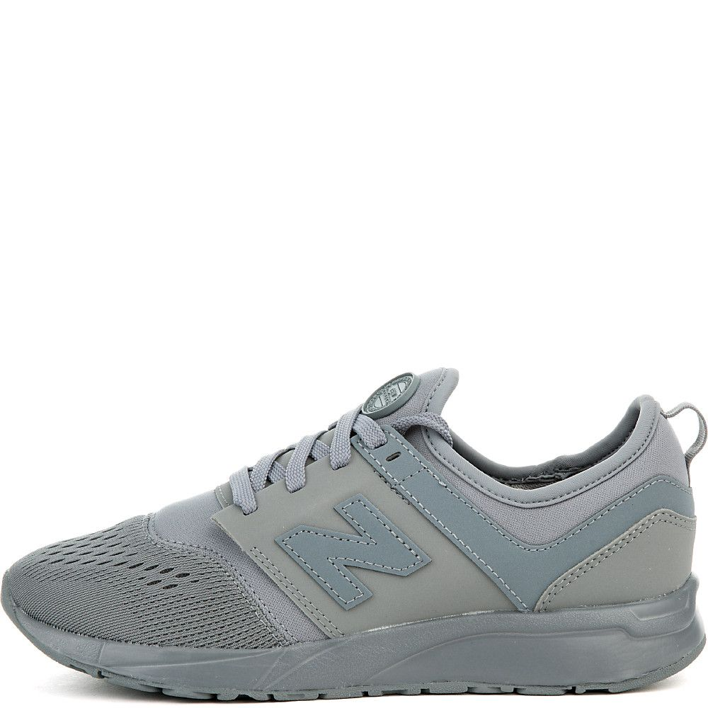 regarder f8d6d fbe06 Juniors NB 247 Sport Sneaker GREY/GREY