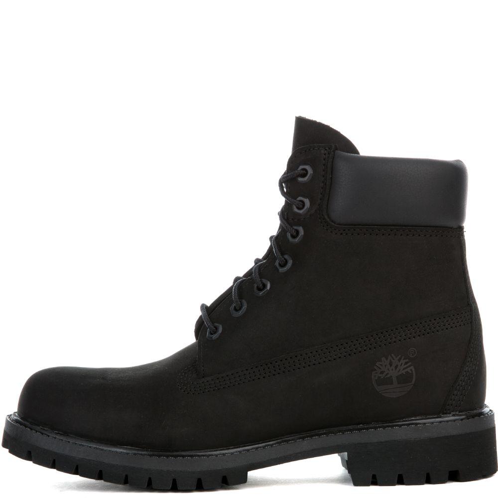 Men's 6 Inch Premium Waterproof Boot