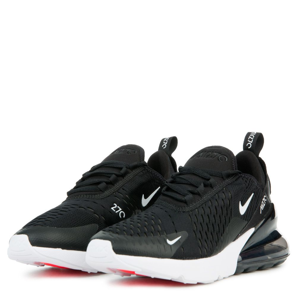 GRADE SCHOOL NIKE AIR MAX 270 BLACK/WHITE/ANTHRACITE