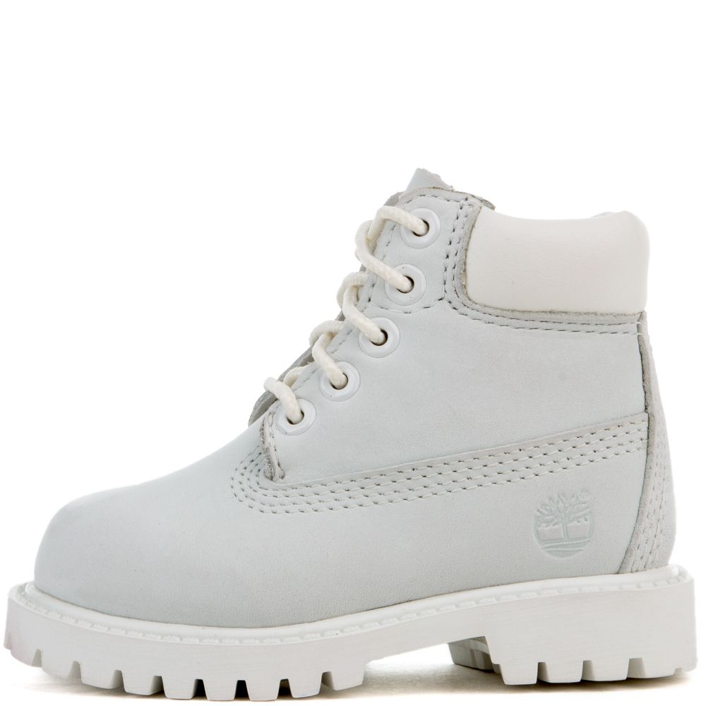 TD) 6-Inch Premium Waterproof Boot