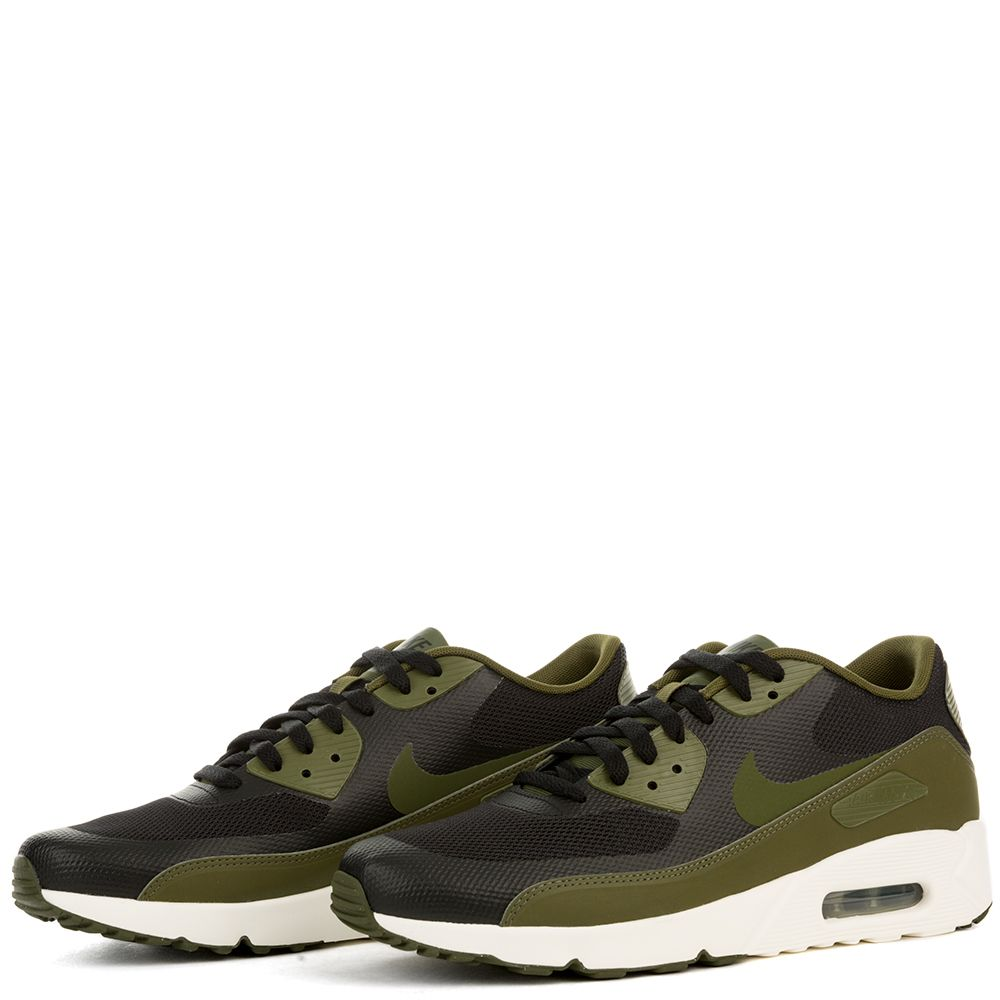 AIR MAX 90 ULTRA 2.0 BLACKLEGION GREEN SAIL