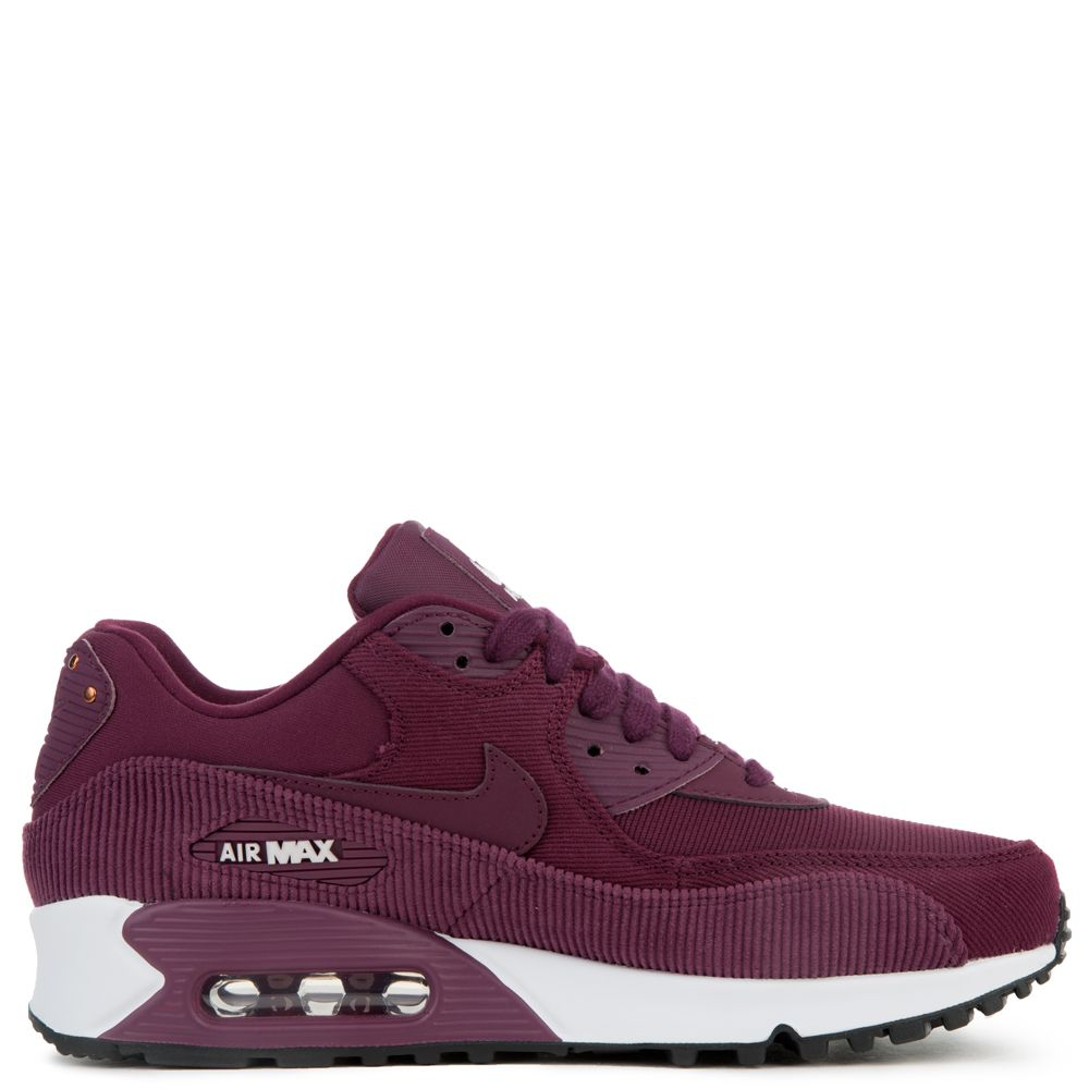 921304 601 Nike Wmns Air Max 90 Leather
