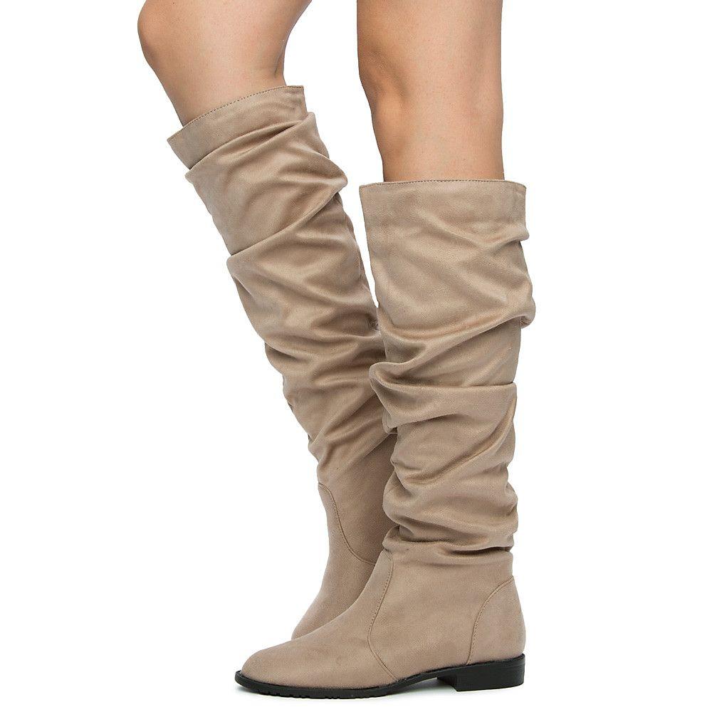 High Boots Women