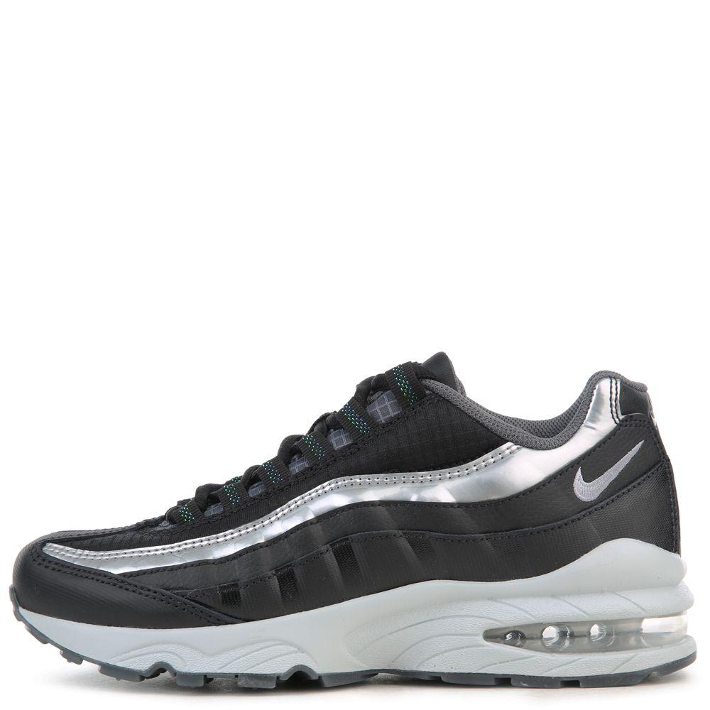 Nike Air Max 95 SE PREMIUM PlatinumMetallic Silver