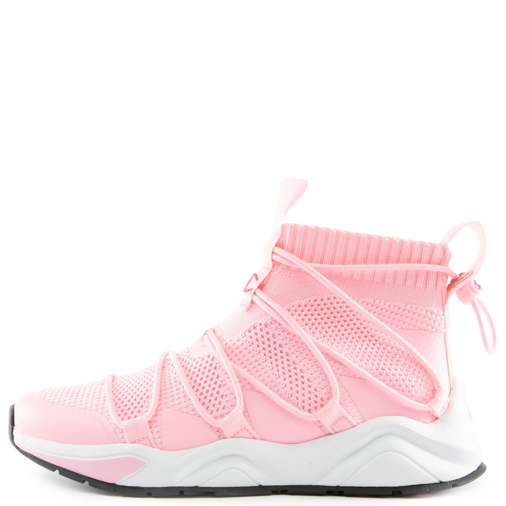 (GS) Rally Flux Pink Candy