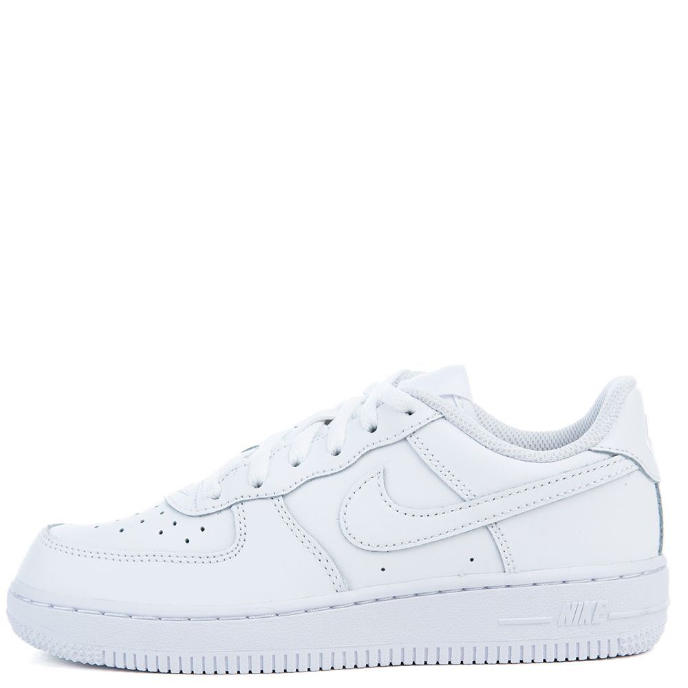 Air Force 1 Loops White