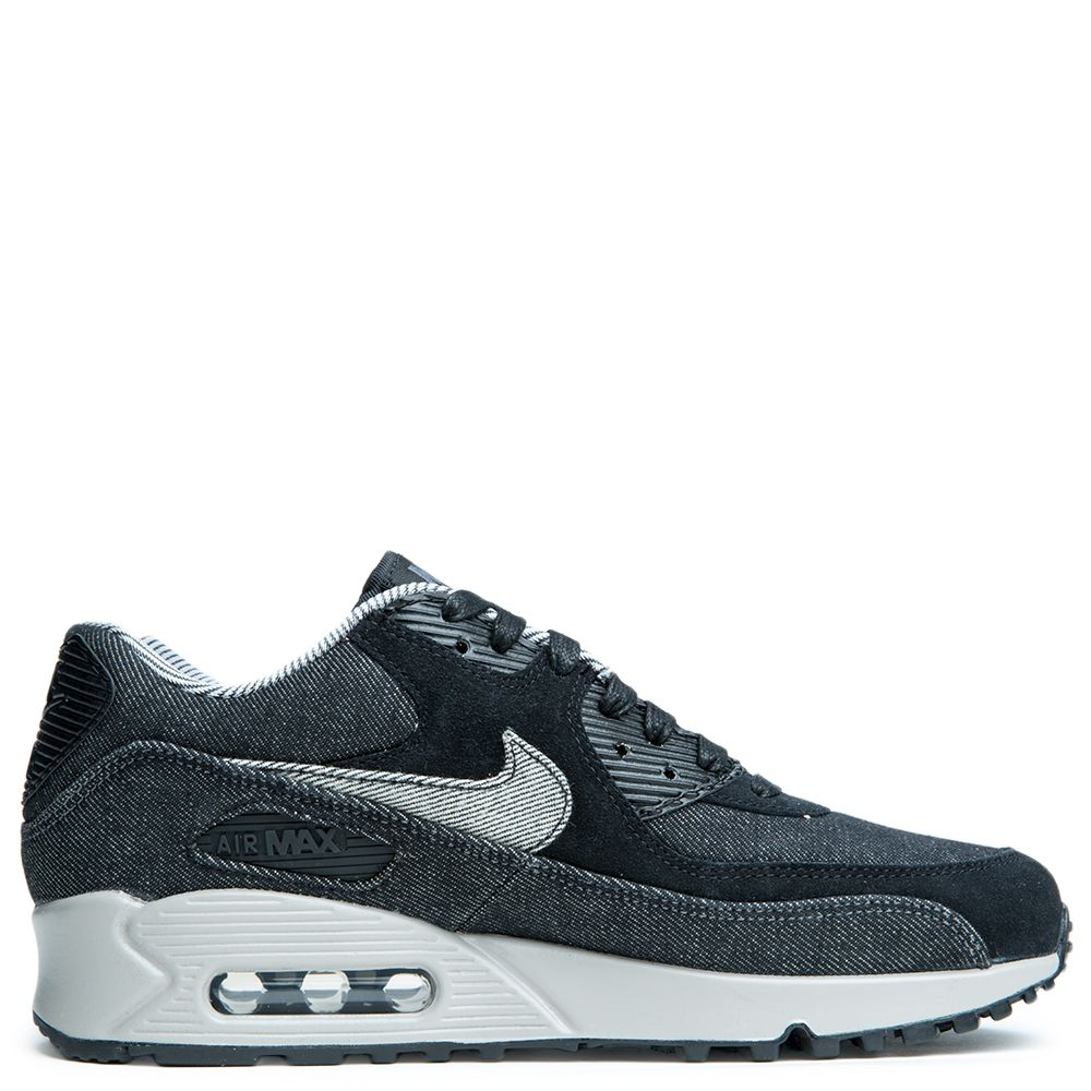 reputable site 0295d 5fa36 Air Max 90 Se BLACK/BLACK-DARK GREY-COBBLESTONE