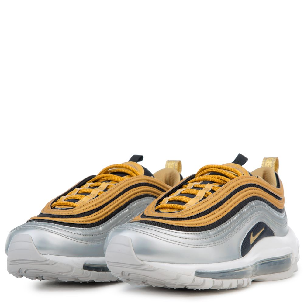 Nike Women's Air Max 97 SE Metallic GoldMetallic Gold