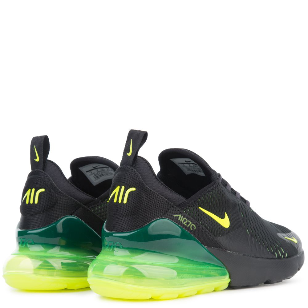 nike air max 270 volt oil grey