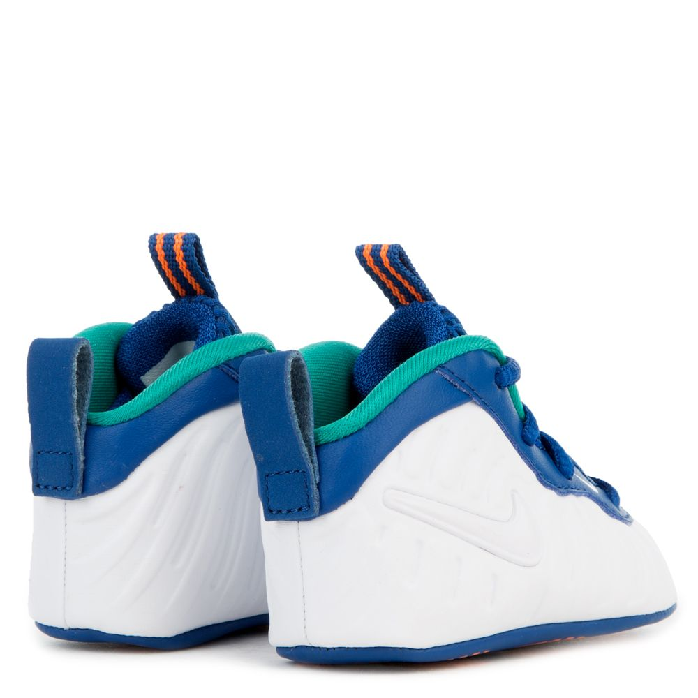 sports shoes ec0d5 95f91 (CB) LITTLE POSITE PRO GYM BLUE GYM BLUE/WHITE-CONE-NEPTUNE GREEN