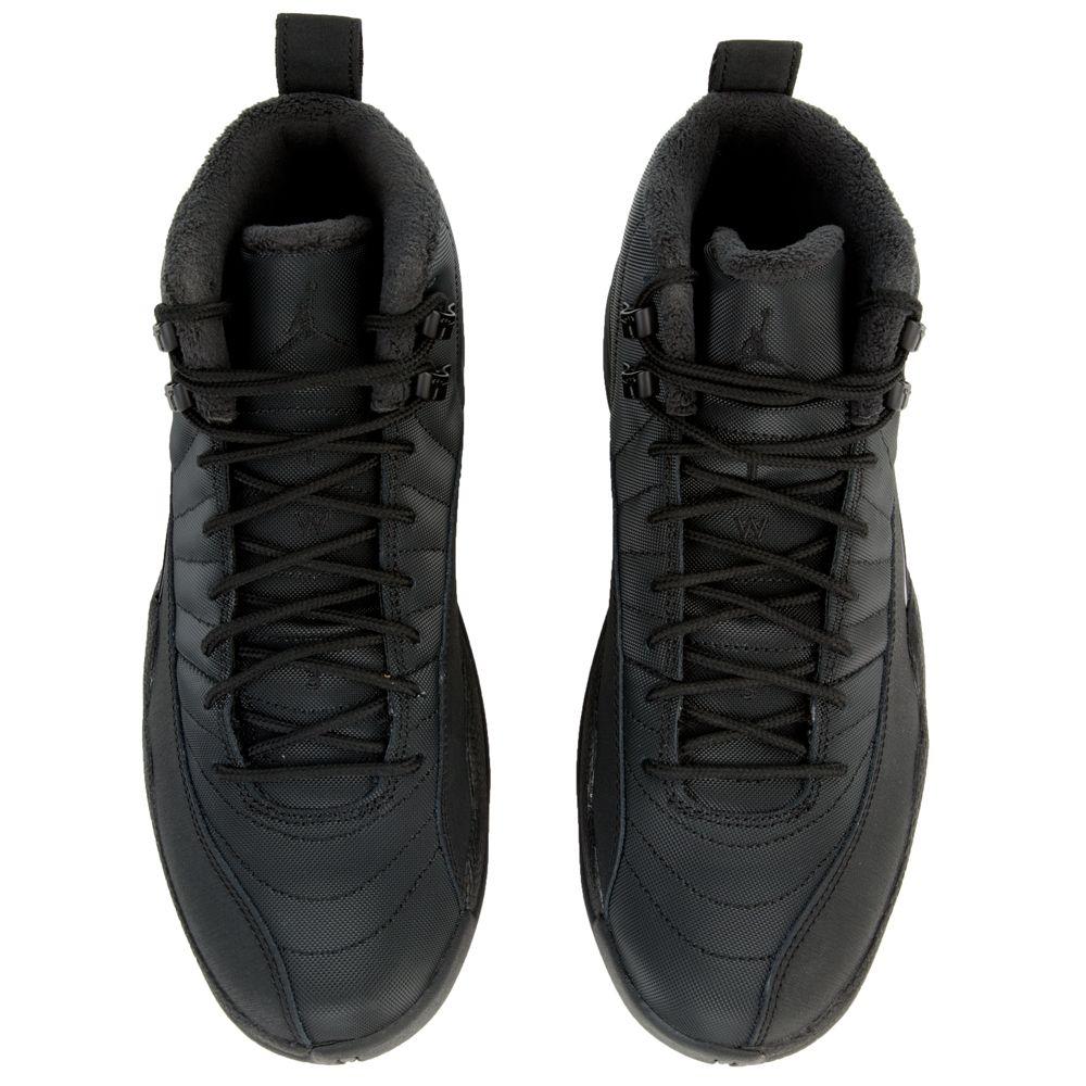 online store 6eb62 6738a AIR JORDAN 12 RETRO WINTERIZED BLACK/BLACK-ANTHRACITE