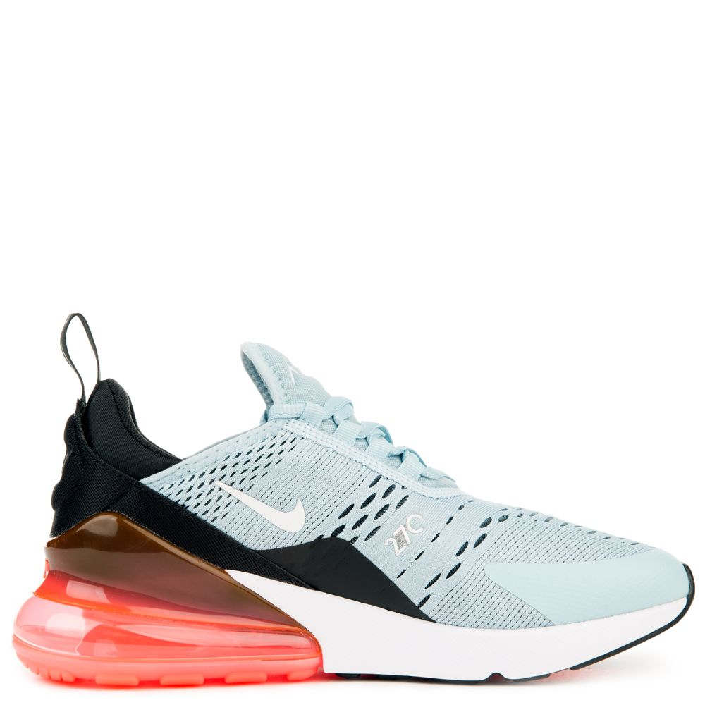 various colors c993a 36af2 W AIR MAX 270 OCEAN BLISS/WHITE-BLACK-HOT PUNCH