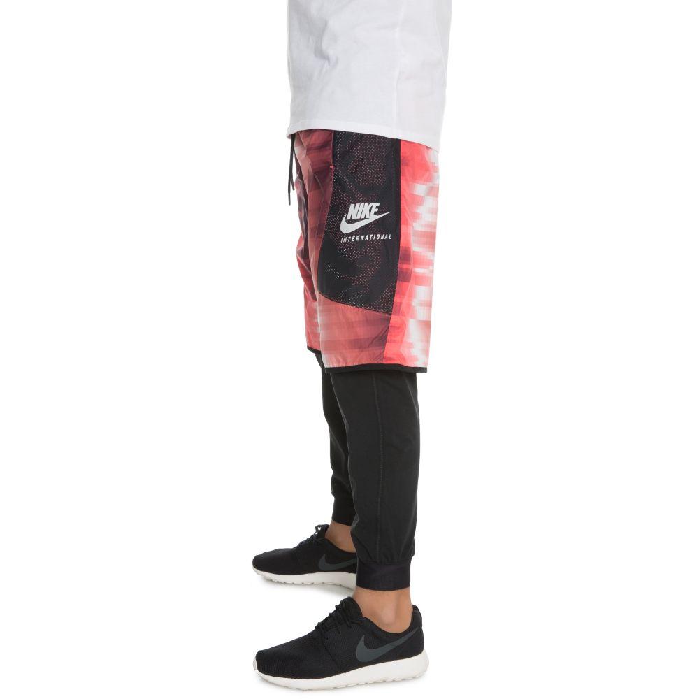 nike 2-1 shorts