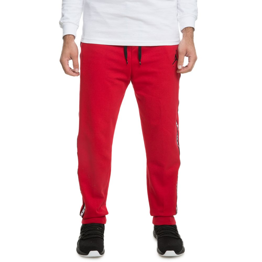 sports shoes on feet at buying now JUMPMAN AIR HBR PANTS