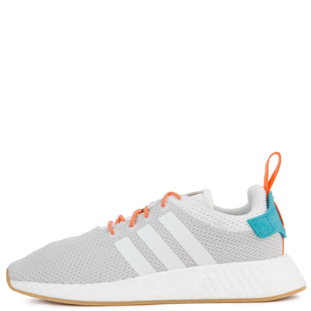 nmd r2 grey orange