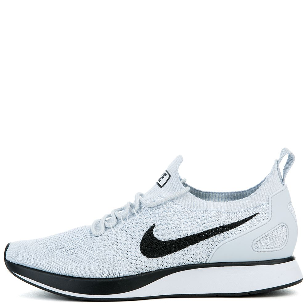 buy popular 442ec 9e71f Air Zoom Mariah Flyknit Racer PURE PLATINUM/WHITE