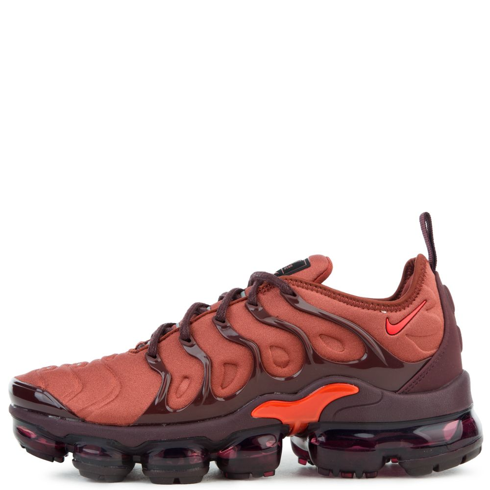 timeless design e2d72 bd926 AIR VAPORMAX PLUS BURNT ORANGE/HABANERO RED-BURGUNDY CRUSH
