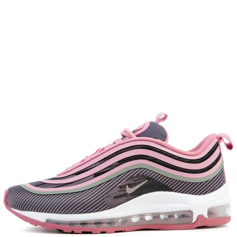 AIR MAX 97 UL 17 (GS) ELEMENTAL PINKELEMENTAL ROSE GRIDIRON