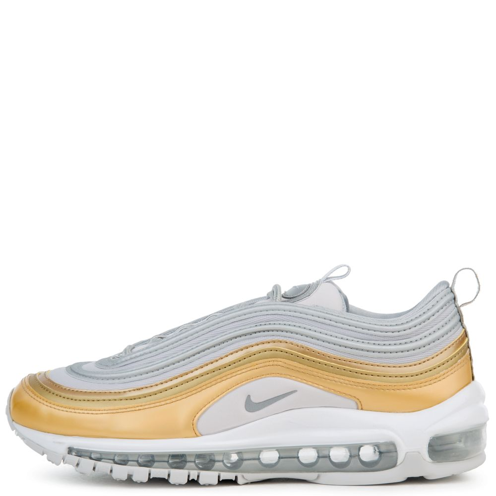 sneakers for cheap 5ff67 3b075 AIR MAX 97 SPECIAL EDITION VAST GREY/METALLIC SILVER-METALLIC GOLD