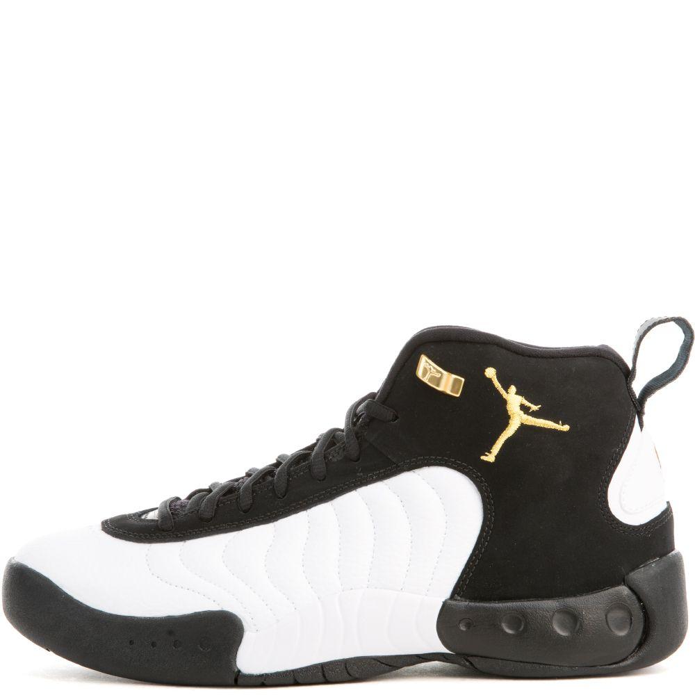 jordan jumpman pro black white
