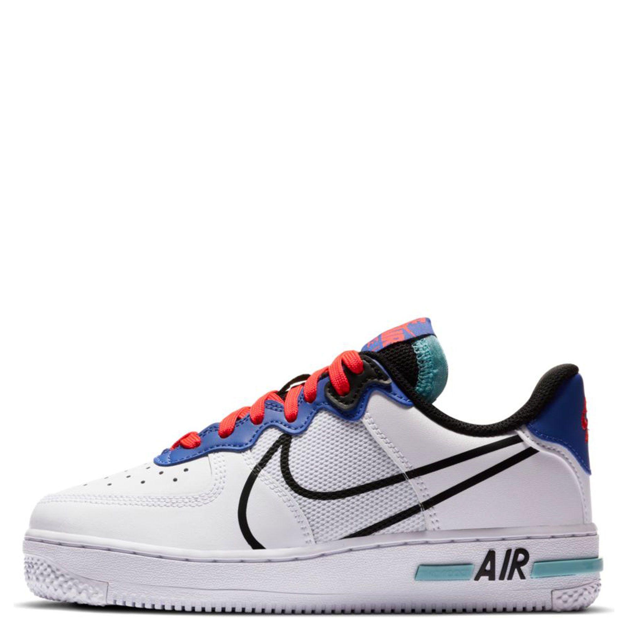 (GS) AIR FORCE 1 REACT