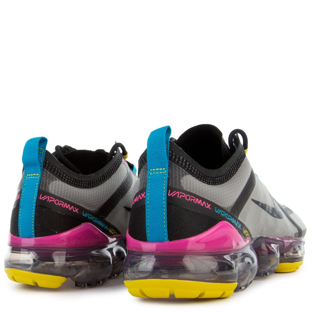 purchase cheap 35aae 1765e Air VaporMax 2019 Moon Particle/Black-Pink Blast