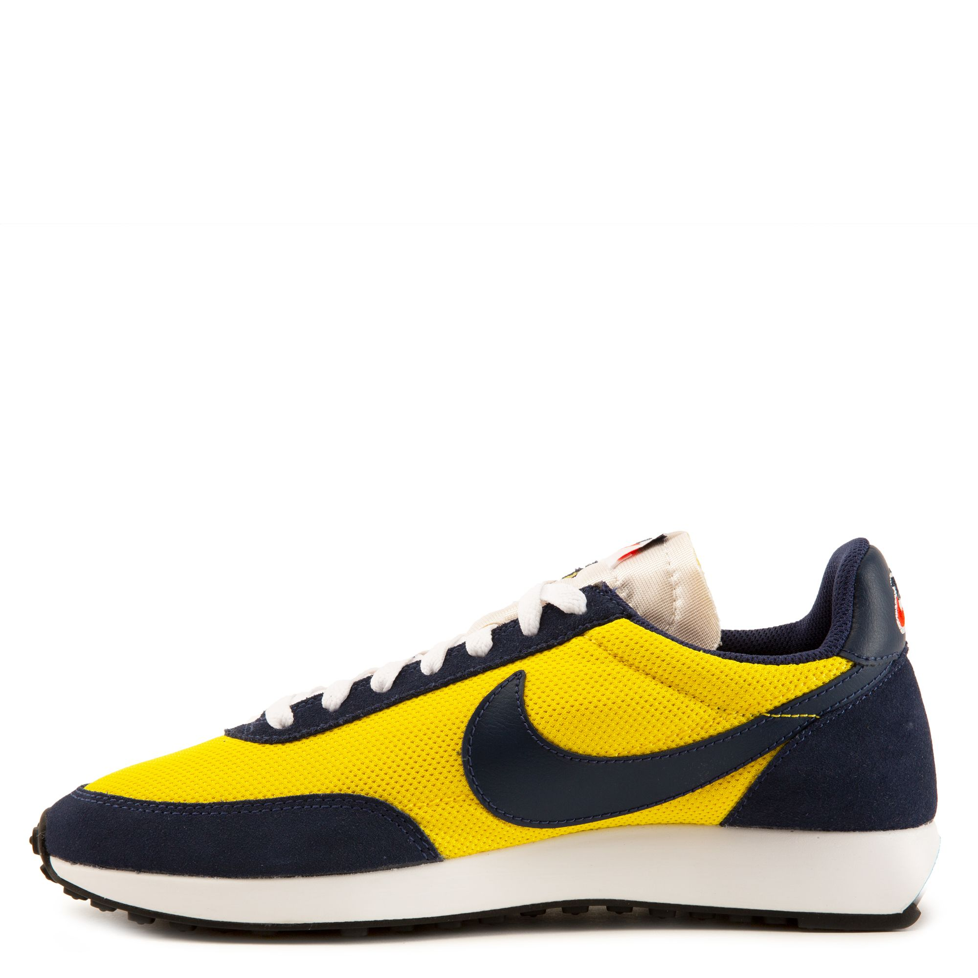 nike air tailwind 79 yellow