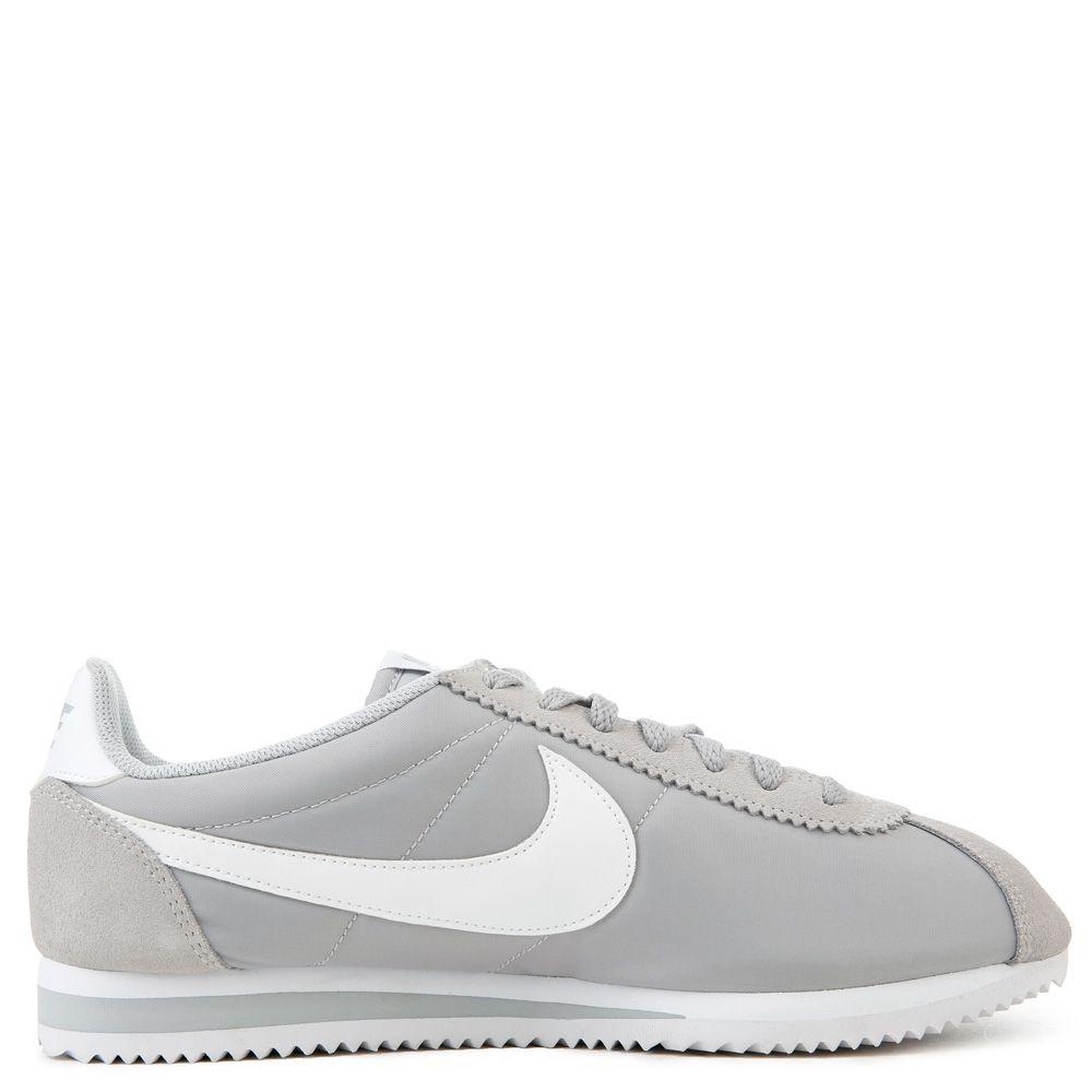 grey and white cortez