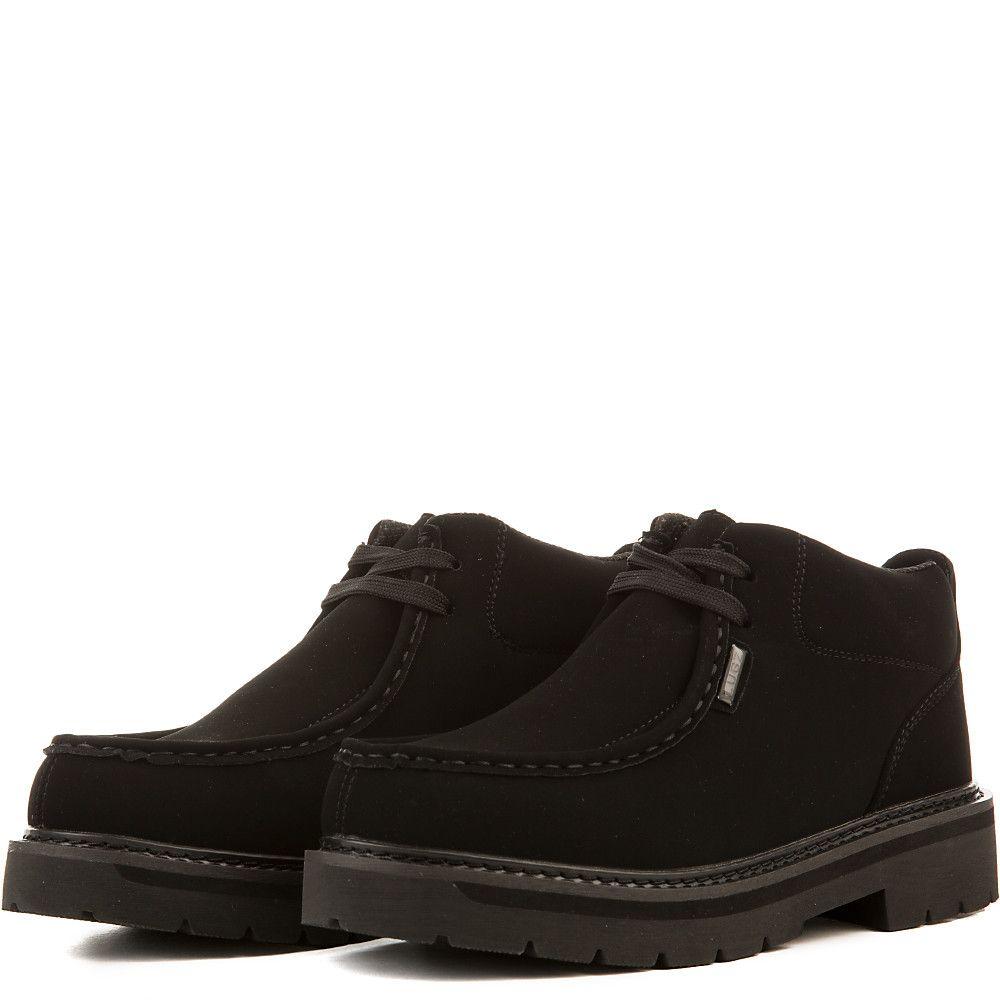 Men's Dress Boot Strutt LX BLACKGUM