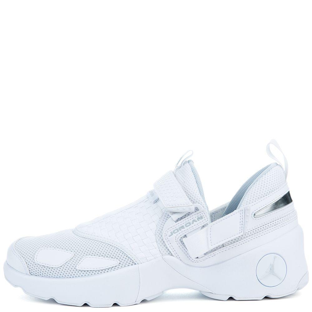 Air Jordan Trunner Lx WHITE/PURE