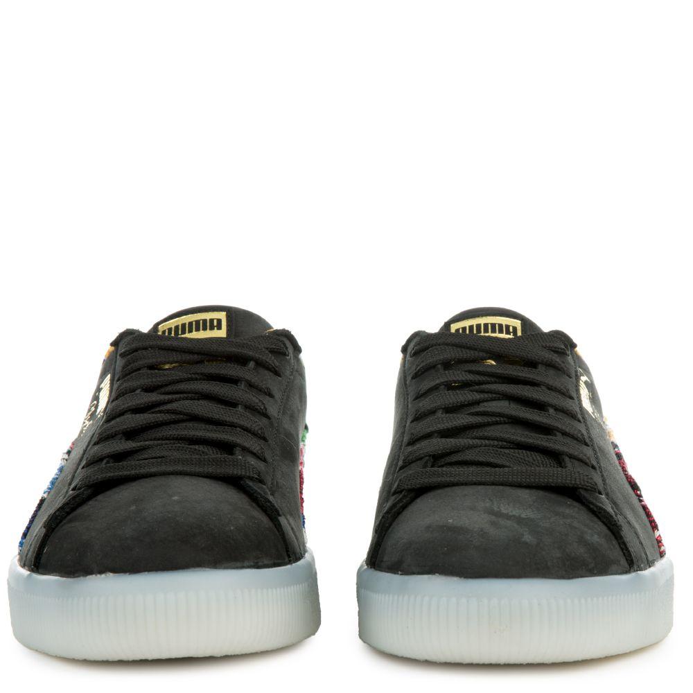 best sneakers 8986b cd963 CLYDE COOGI FS PUMA BLK/TEAM GOLD
