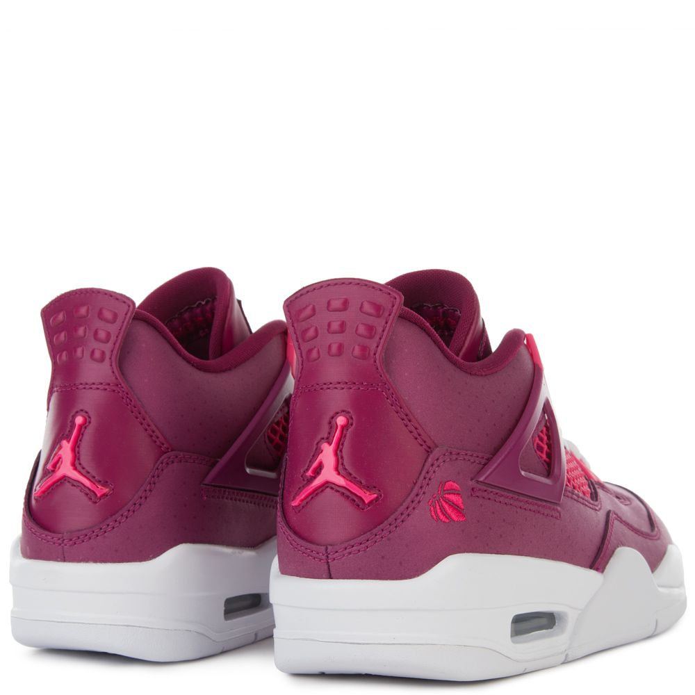 prix le plus bas 73e69 637e4 (GS) AIR JORDAN RETRO 4