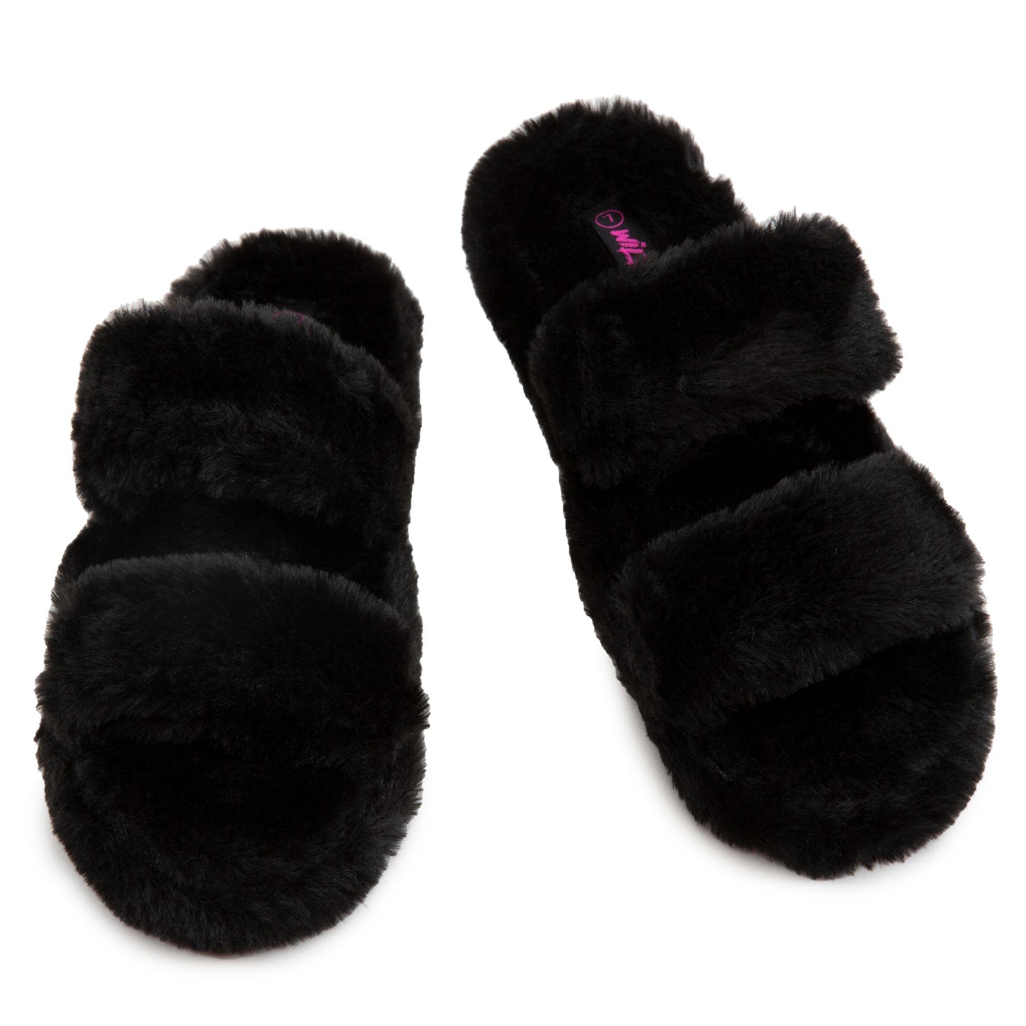 Cuddles-07 Fur Slides
