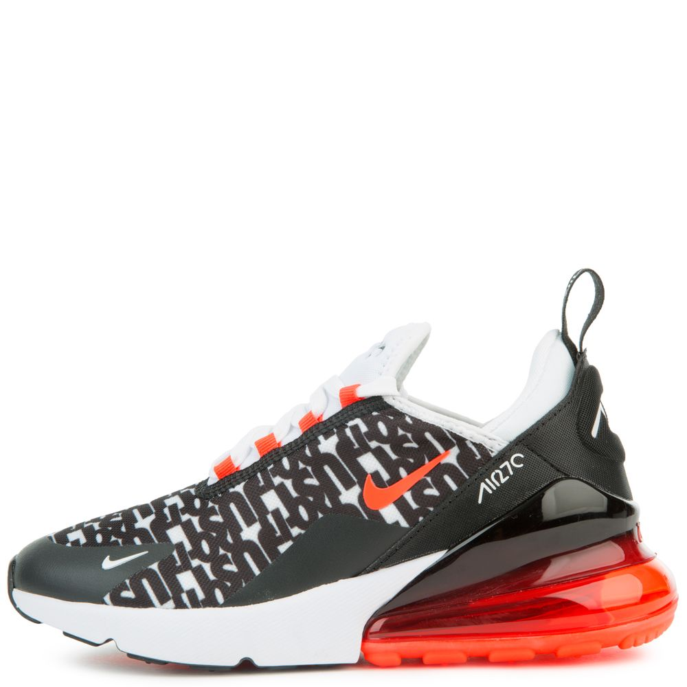 on sale c3eed 6de1d AIR MAX 270 PRINT (GS)