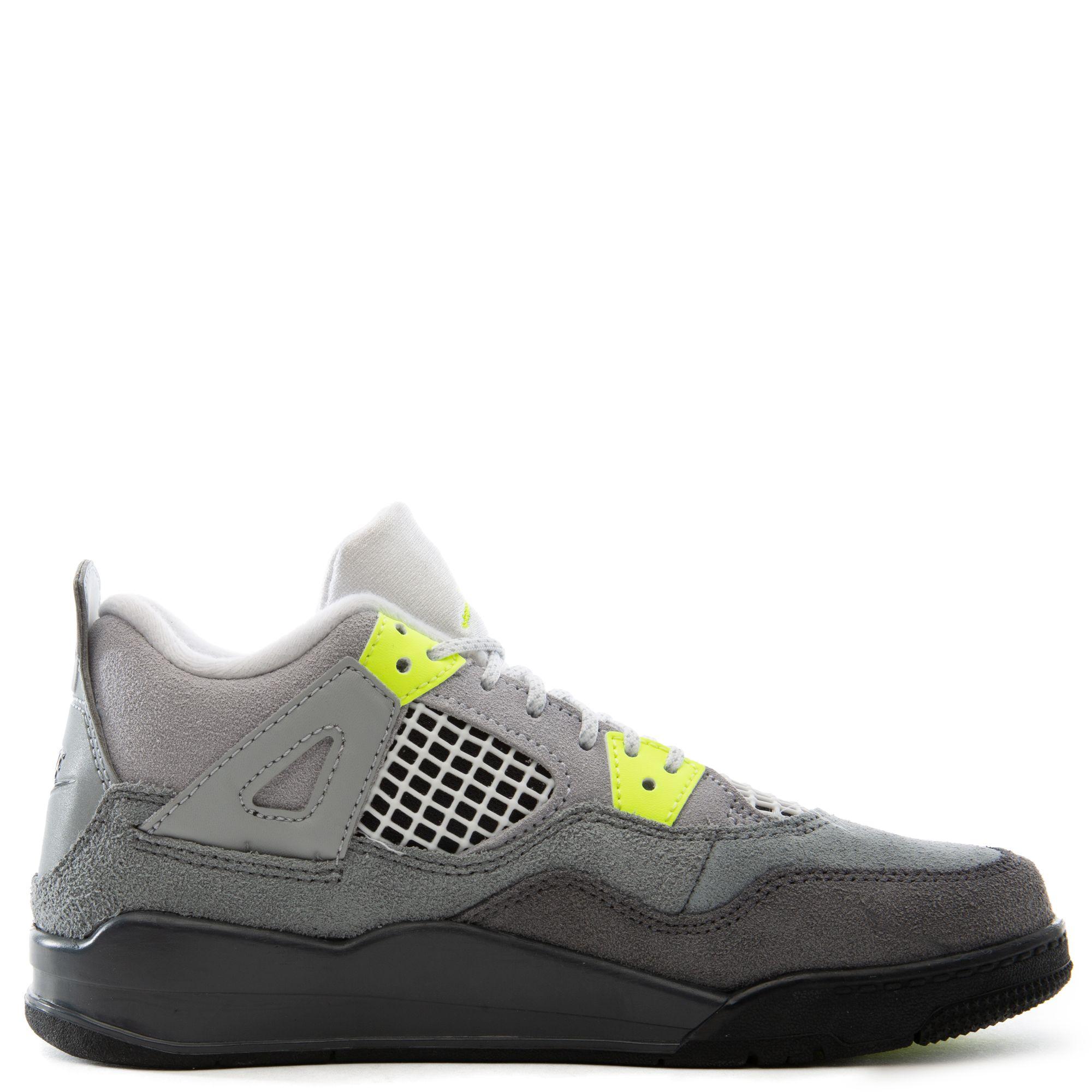PS) Air Jordan 4 Retro SE