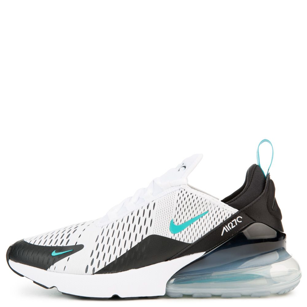 los angeles 0376a d1e83 Air Max 270 BLACK/WHITE/DUSTY CACTUS