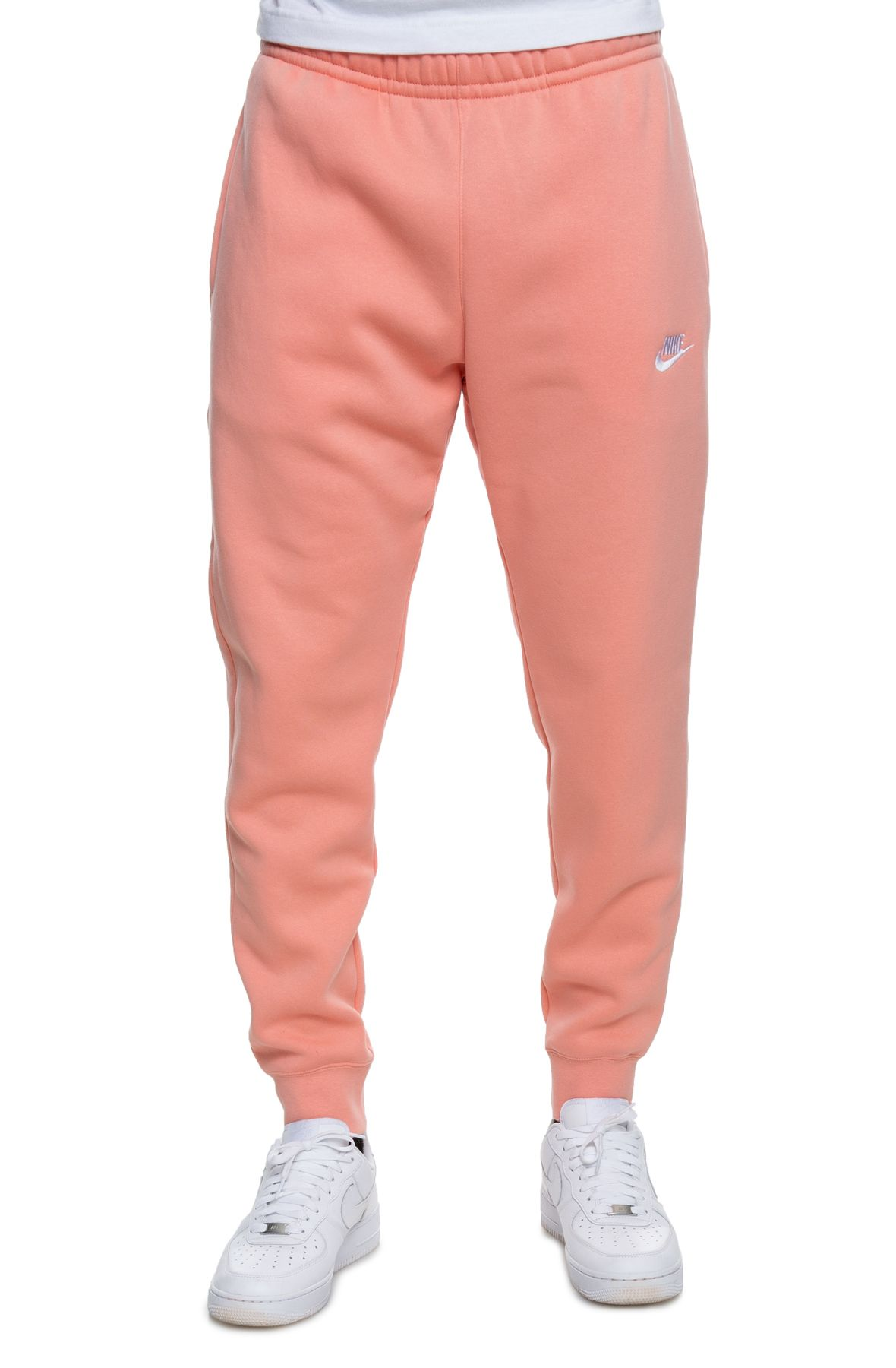 nike pink quartz pants