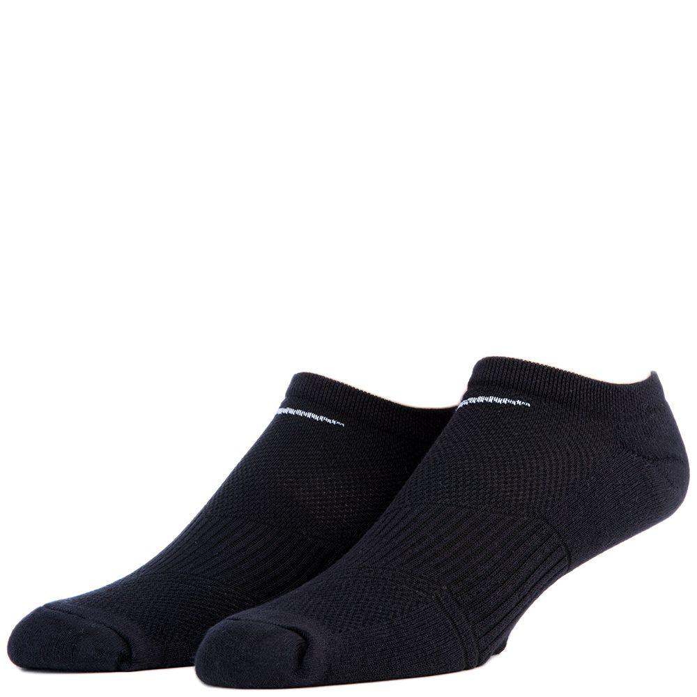 MEN'S NIKE DRI-FIT CUSHION NO-SHOW TRAINING SOCKS (3 PAIR)