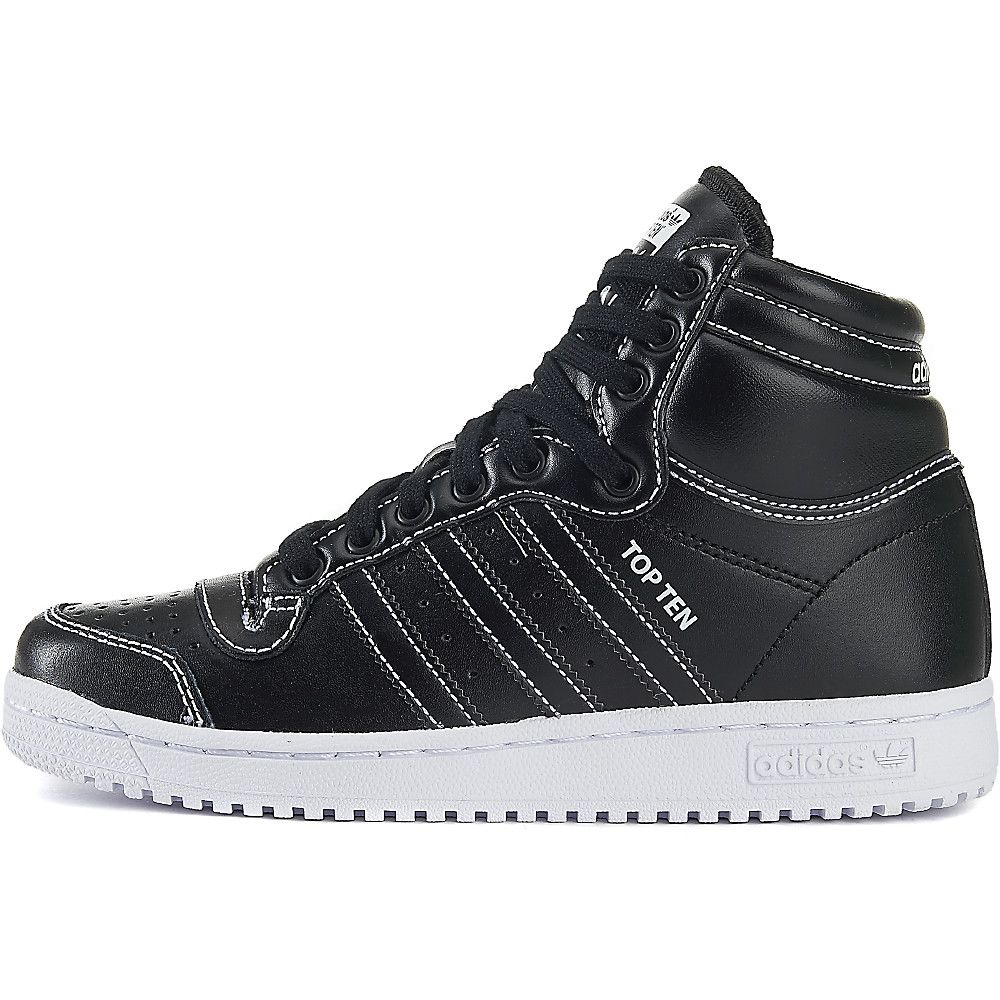YOUTH TOP TEN HI ATHLETIC LIFESTYLE SNEAKER