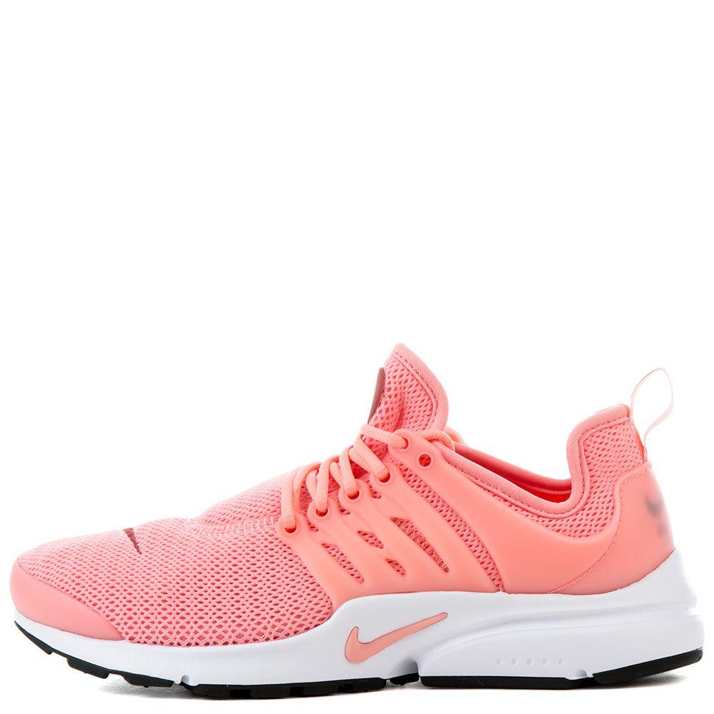 on sale c6aa1 e02e5 Women's Air Presto Shoe Bright Melon/White/Black