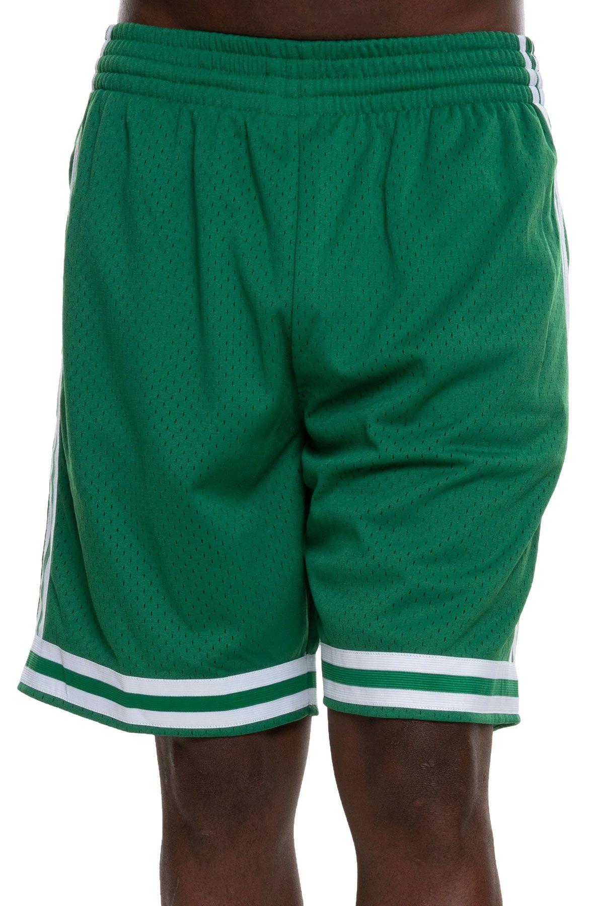 outlet store 362ad 1cae4 Boston Celtics Swingman Shorts