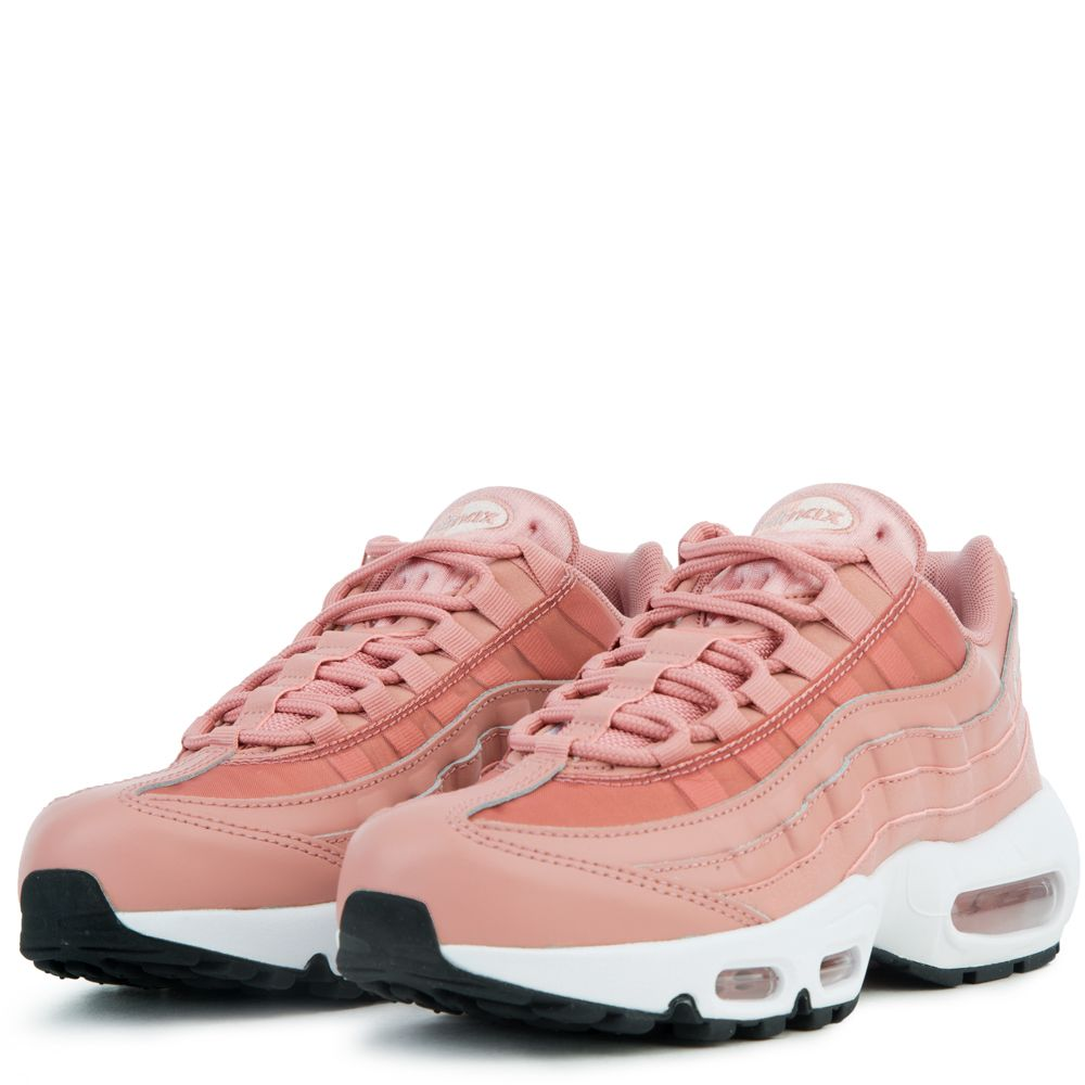 check out 6cfa3 29dc0 Air Max 95 OG RUST PINK/PARTICLE BEIGE-BLACK-WHITE