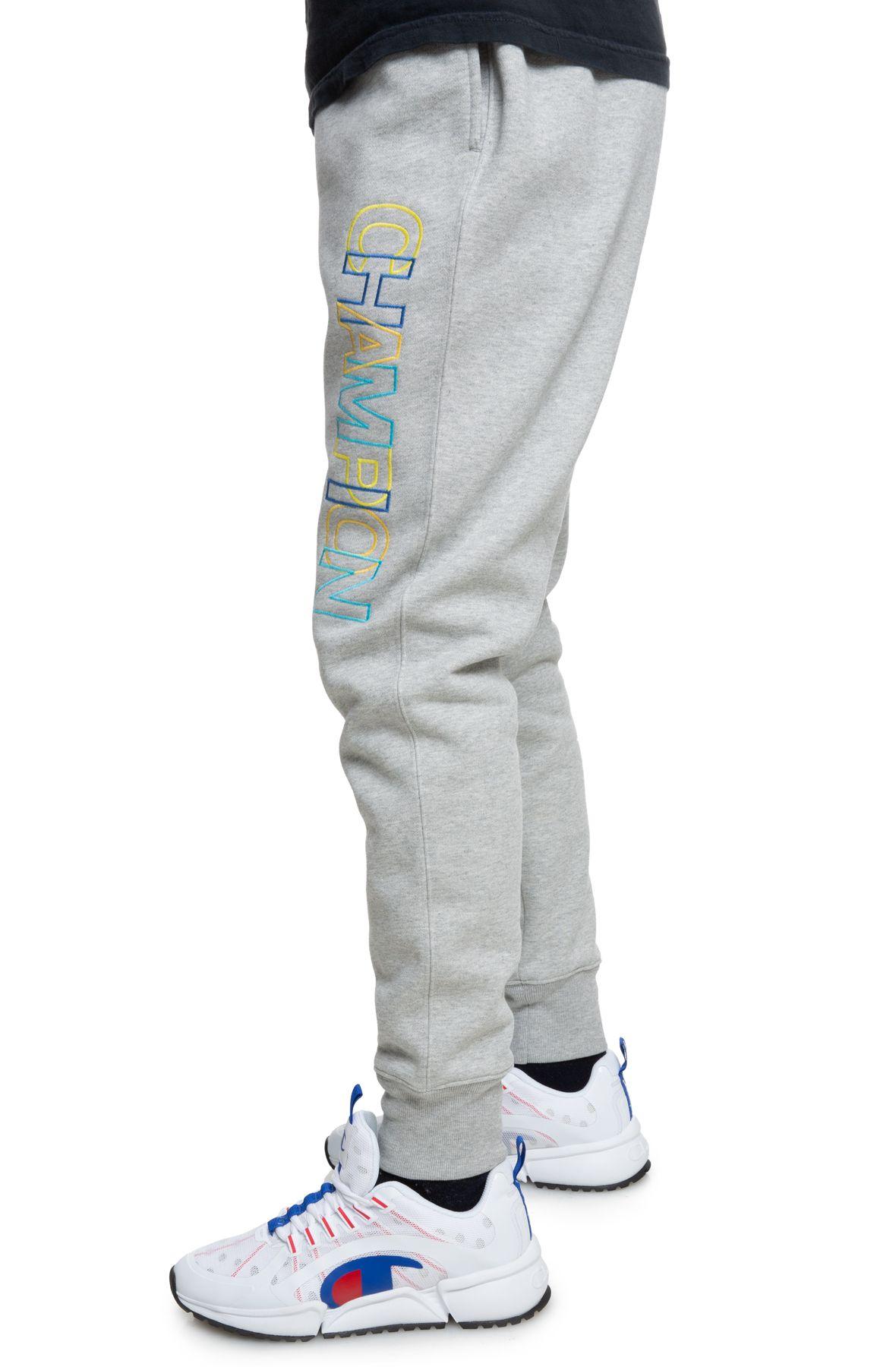 Multi Scale Script AOP Sweatpants Champion Womens Reverse Weave/® Jogger