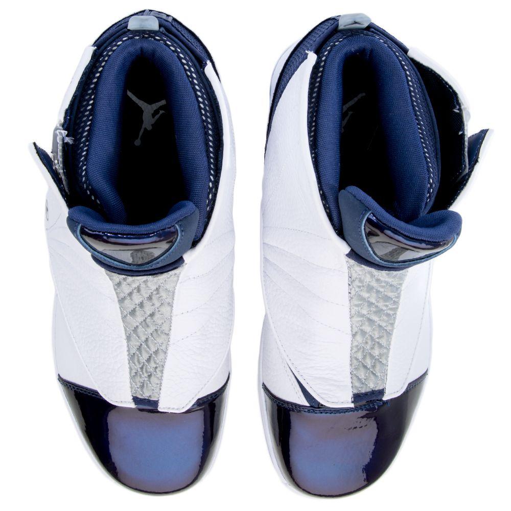Air Jordan 16 Retro White/Navy