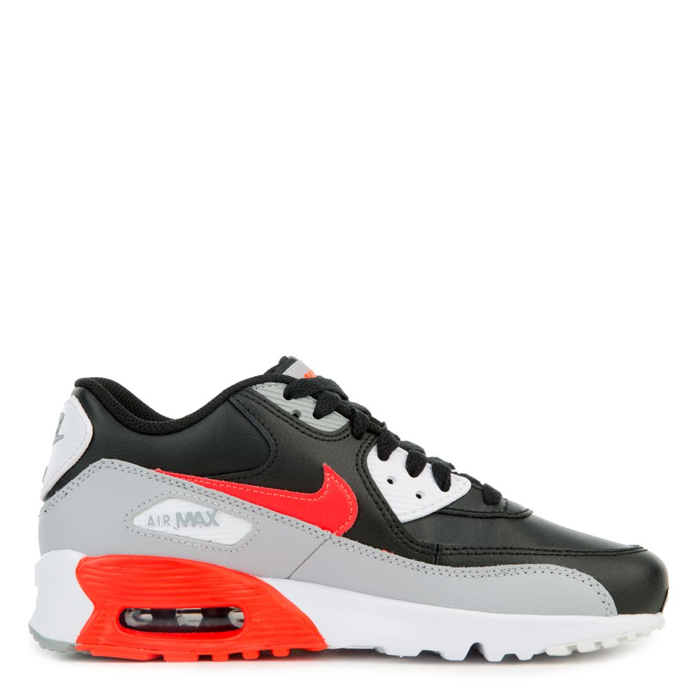 (GS) AIR MAX 90 LEATHER