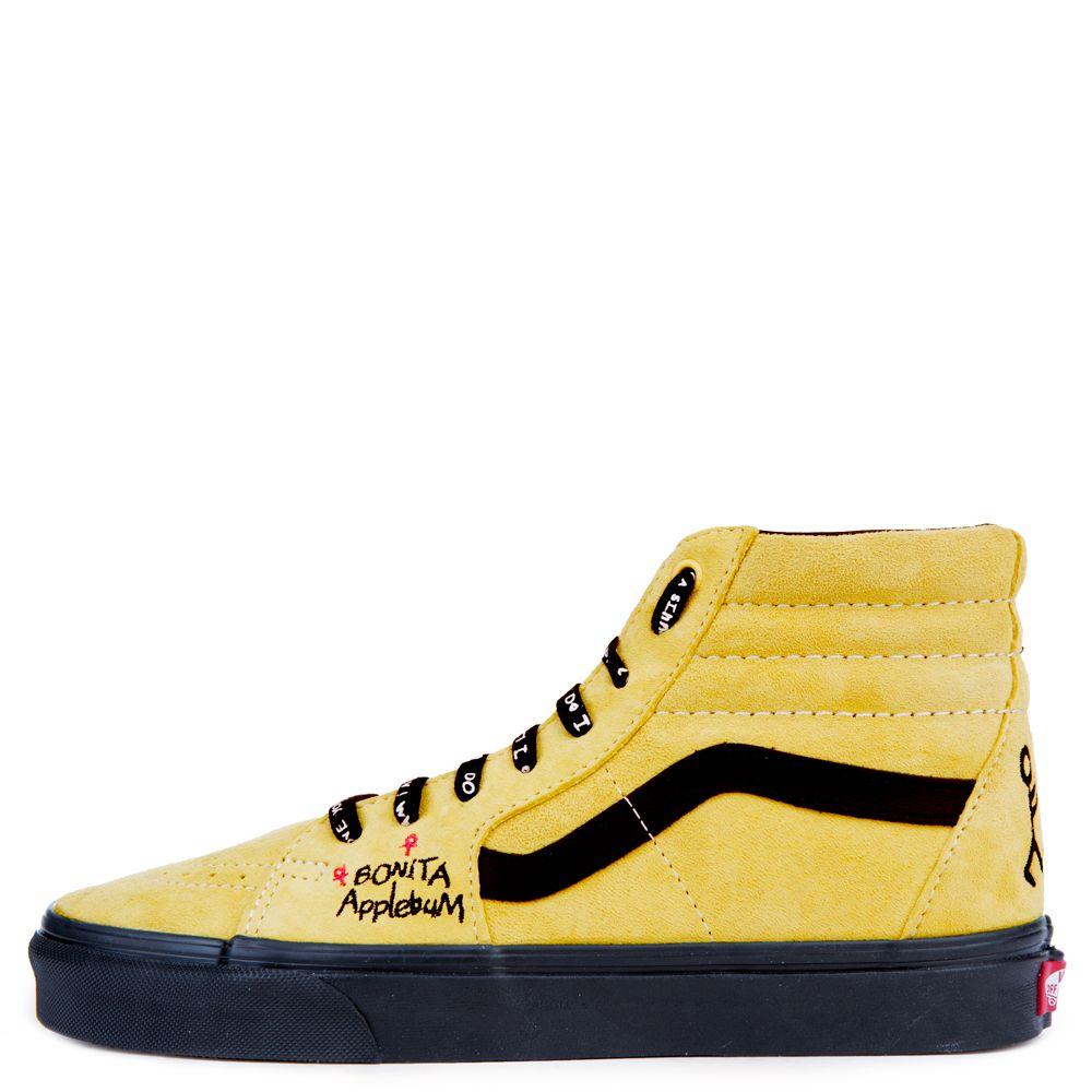 UNISEX VANS X A TRIBE CALLED QUEST SK8