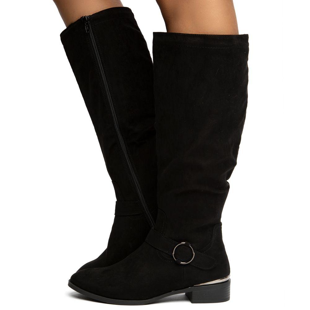 Jambu Mid-Calf Boots